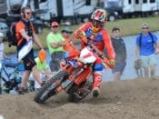 2017 Cannonball Sparta GNCC Results