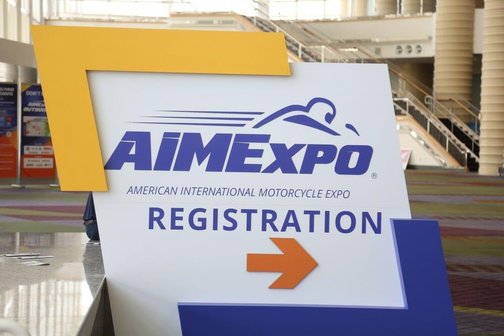 Free Dealer Registration for 2017 AIMExpo Now Open
