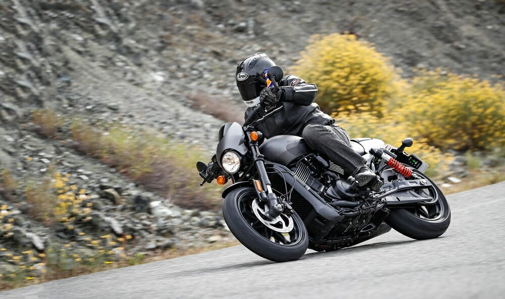 2017 Harley-Davidson 750 Street Rod: FULL TEST - Cycle News