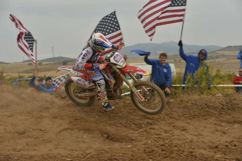 2017 U.S. ISDE Club Team Announced