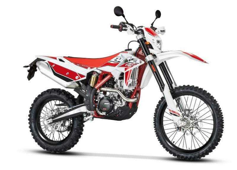2018 Beta Dual Sports First Look