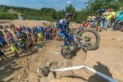 2017 SWM US National MotoTrials Ohio Results