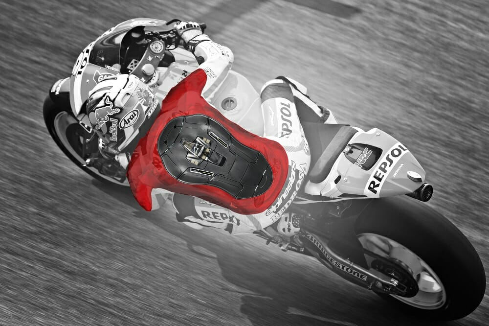 Alpinestars Tech-Air Airbag Technology Takes Top Innovation Award at CES Asia