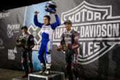 Sammy Halbert, Jared Mees And Brad Baker Prove Their Mettle With Medal Sweep For TCX at X Games