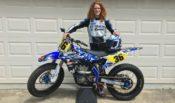 Estenson Racing Signs Kolby Carlile