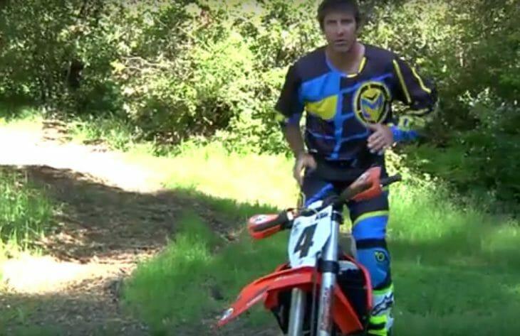 Garrahan Off-Road Training Instructional Video Series, Episode 2