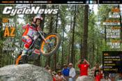 Cycle News Magazine #30: Arizona World Trials, Washougal MX, GasGas First Tests...