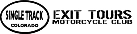 Exit Tours Motorcycle Club