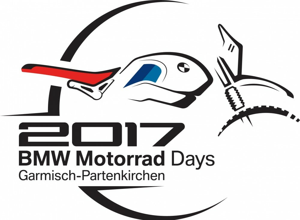Pictures Of The Bmw Motorrad Days 2017 Cycle News