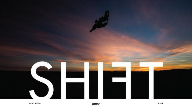 Shift MX18 Product Unveil