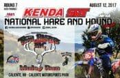National Hare & Hound Muley Run