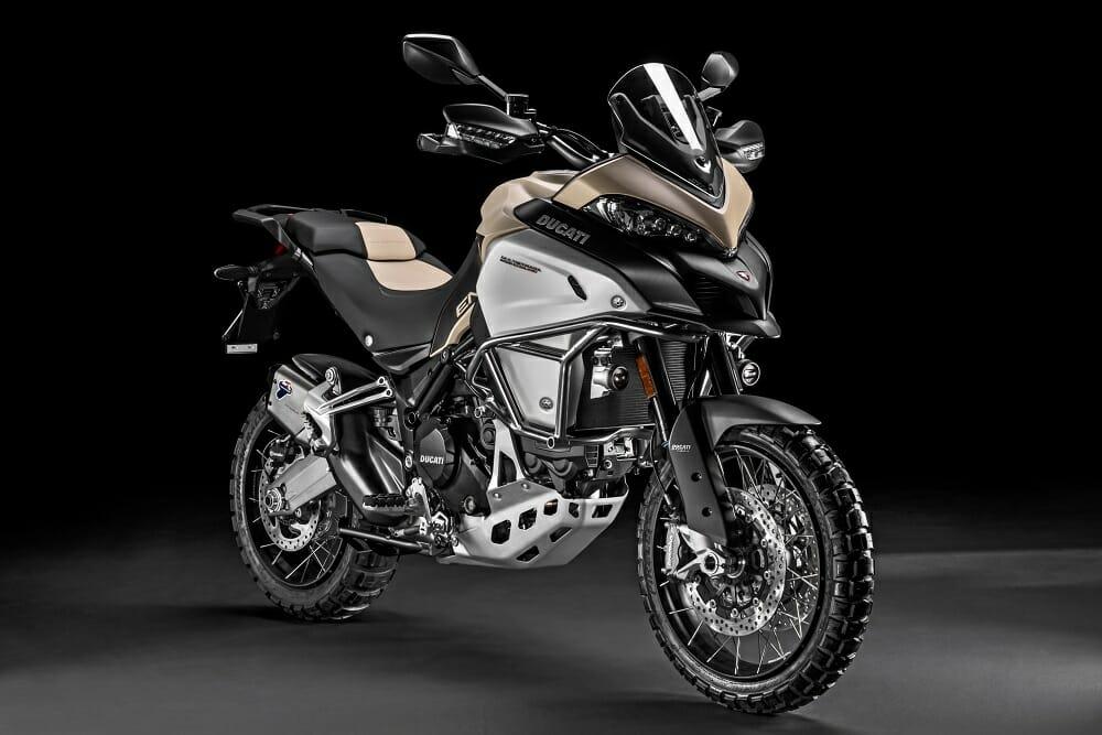 Ducati 2018 models