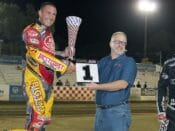 Janniro Wins Eighth AMA National Speedway Title