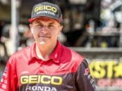 Jeremy Martin Extends Contract With GEICO Honda