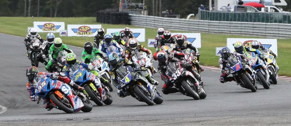 MotoAmerica Previews Season Finale In Alabama