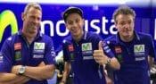Valentino Rossi All Set For Aragon
