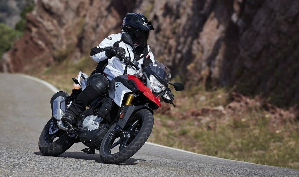 Bmw G 310 Gs Full Test Cycle News