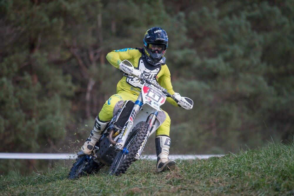 2017 Full Gas Sprint Enduro West Virginia Results