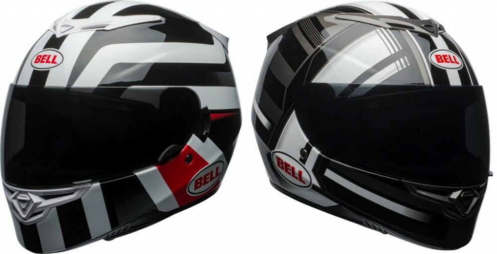 Bell Powersports 2018 Star and RS-2 Helmets