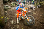 Red Bull Moto Spy follows Cody Webb at 2017 Tennessee Knockout