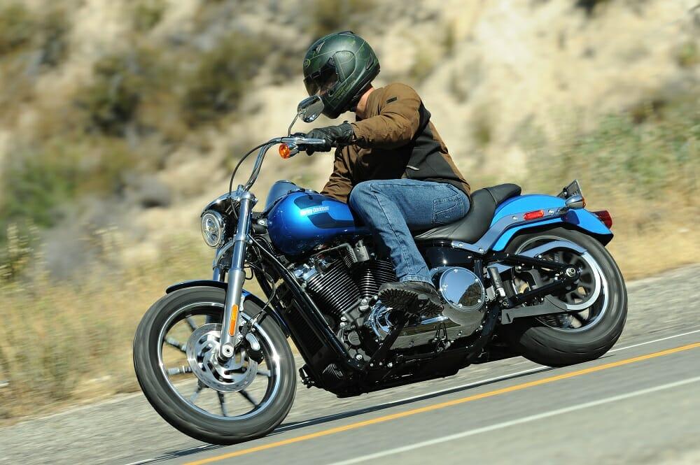 Low Rider