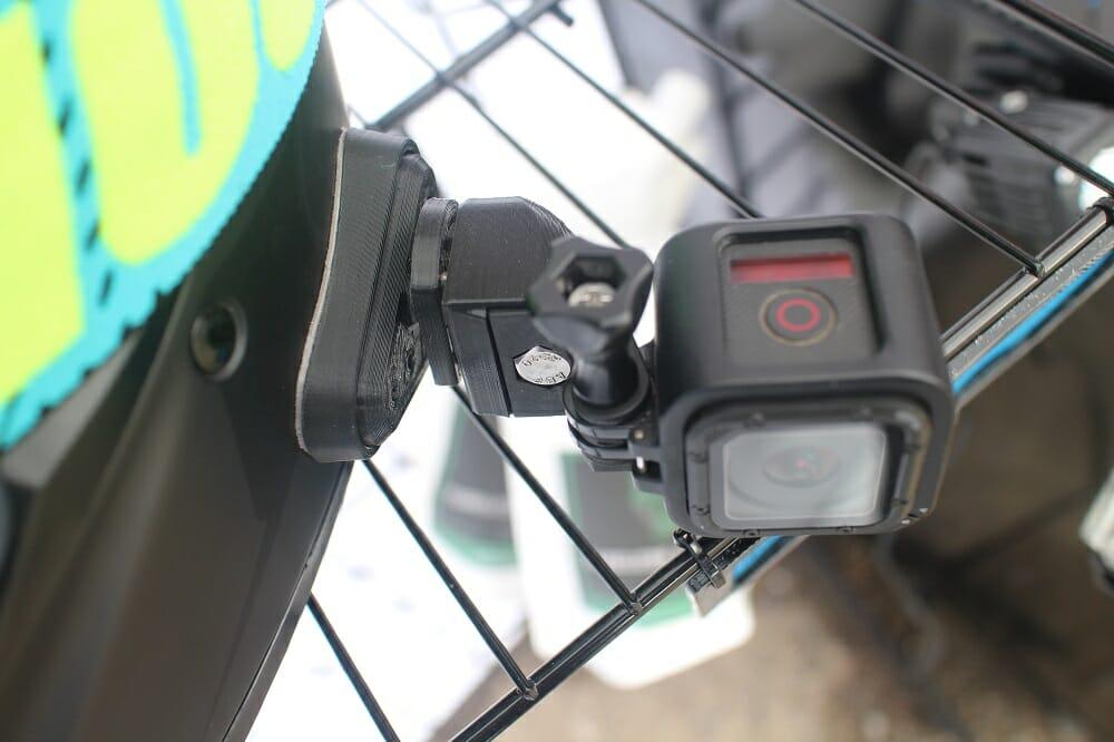 2017 KTM Adventure Rider Rally Vendor Bender | MotoMinded