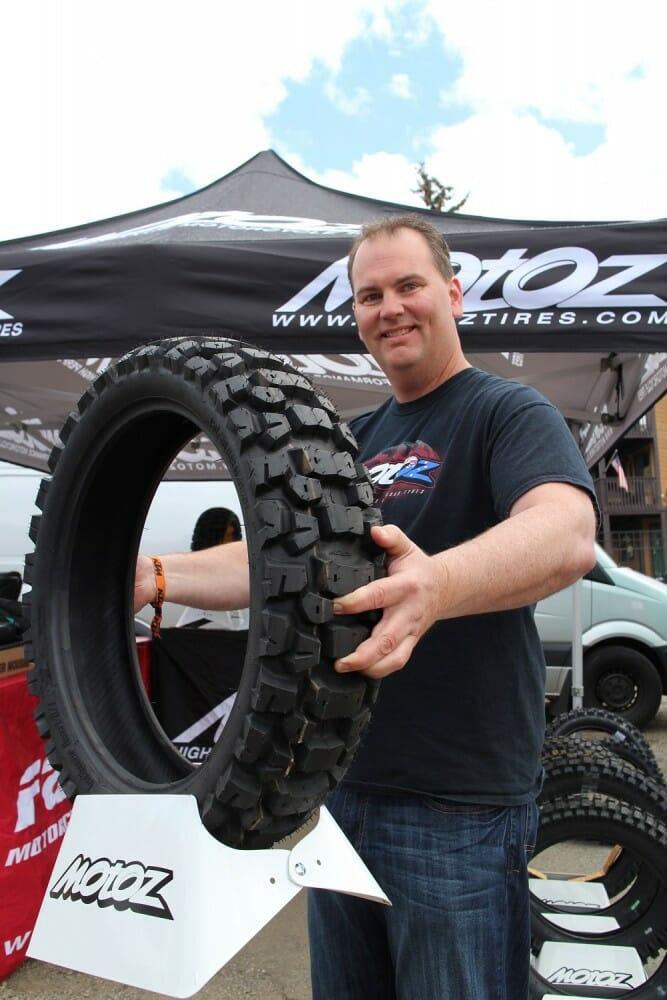 2017 KTM Adventure Rider Rally Vendor Bender | Pacific Powersports
