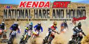 2017 AMA KENDA/SRT National Hare & Hound Youth Championship