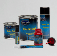 ColorRite Paint to Touch-up or Re-Spray Your Bike - Cycle News