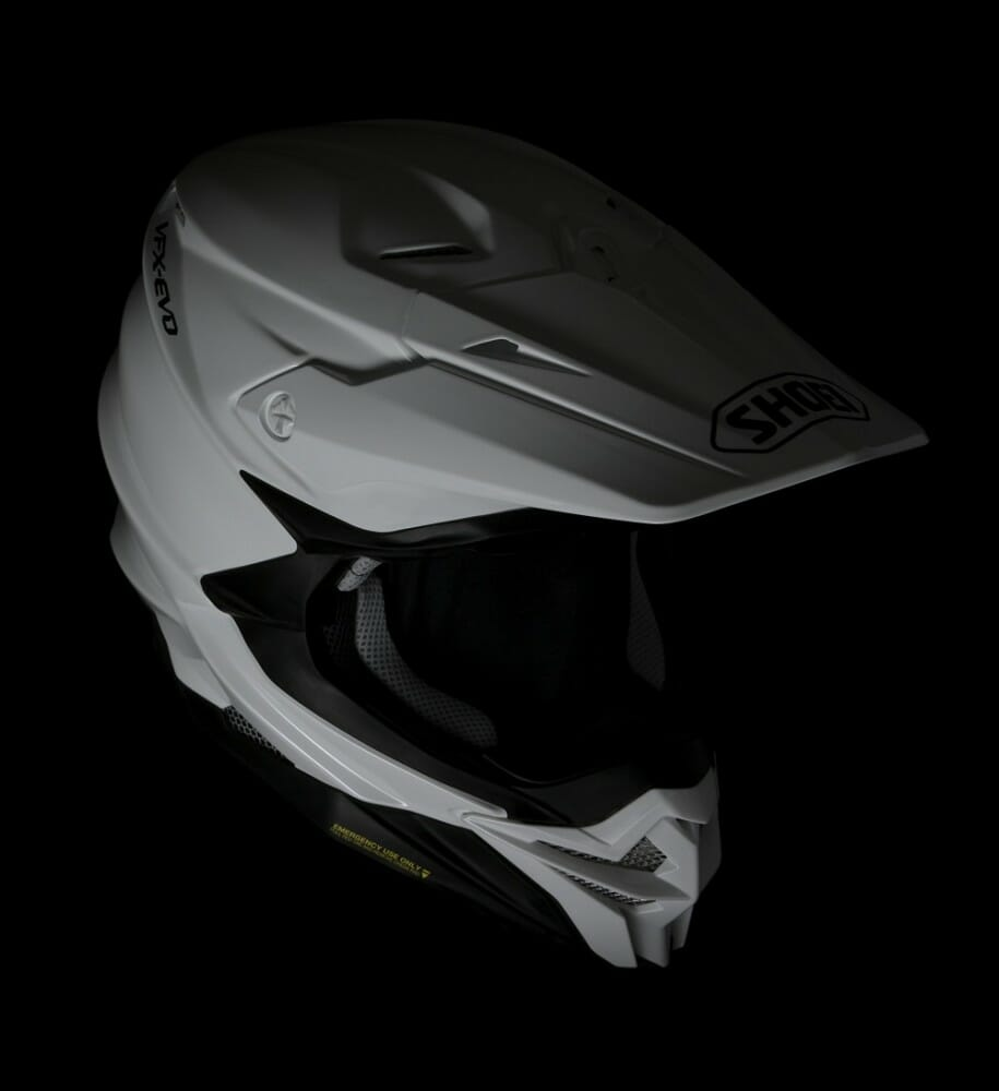 Shoei VFX-EVO MX Helmet