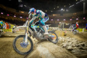 Ty Tremaine EnduroCross