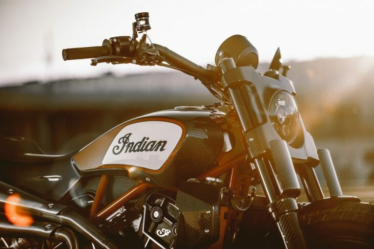 Indian Scout_FTR1200_Custom_Detail_9