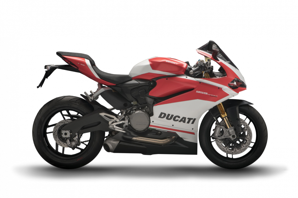 2018 Ducati Panigale 959 Corse First Look Cycle News