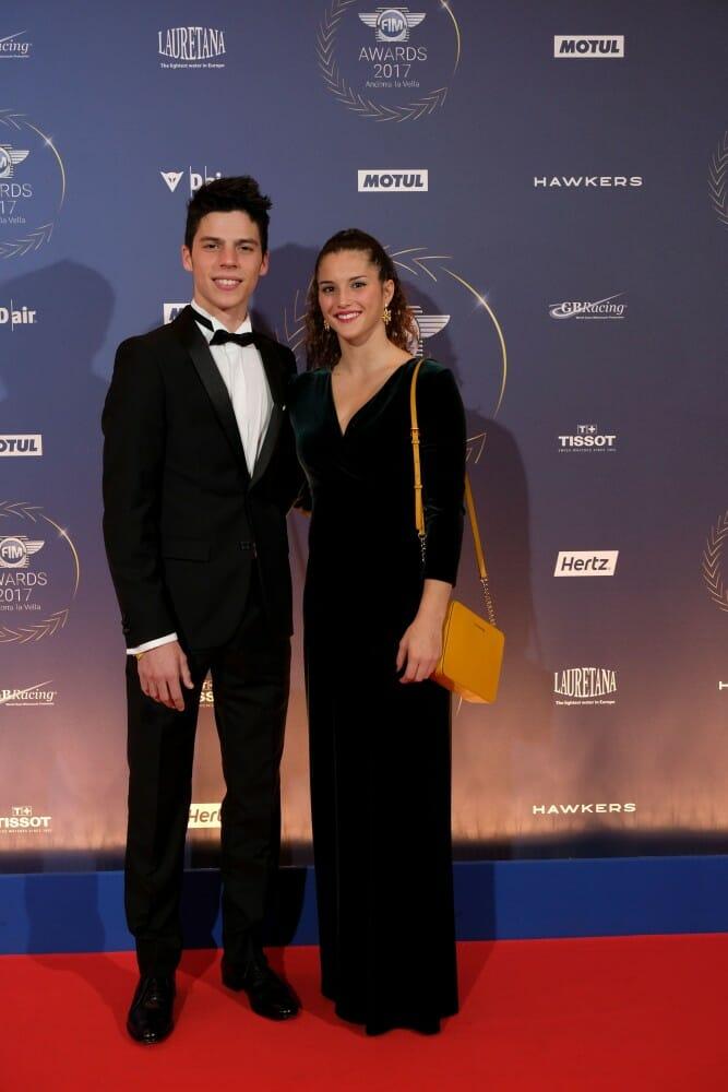 FIM Road Racers Honored In Andorra