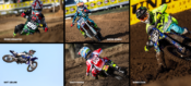 Dunlop Riders Win Every Championship at Ponca City