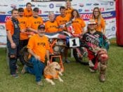 2017 Alabama Gobbler Getter National Enduro Results