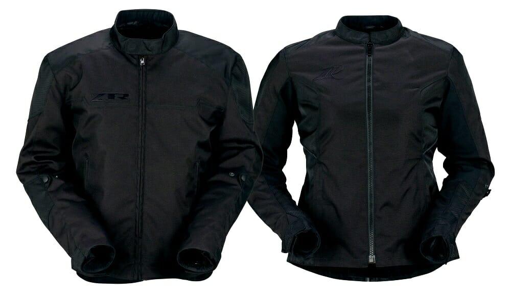 Zephyr Textile Jacket