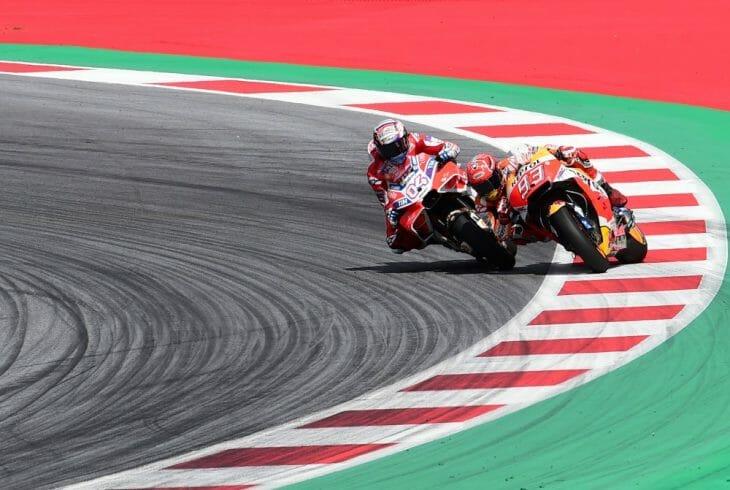 Marc_Marquez_Andrea_Dovizioso_MotoGP_Austria