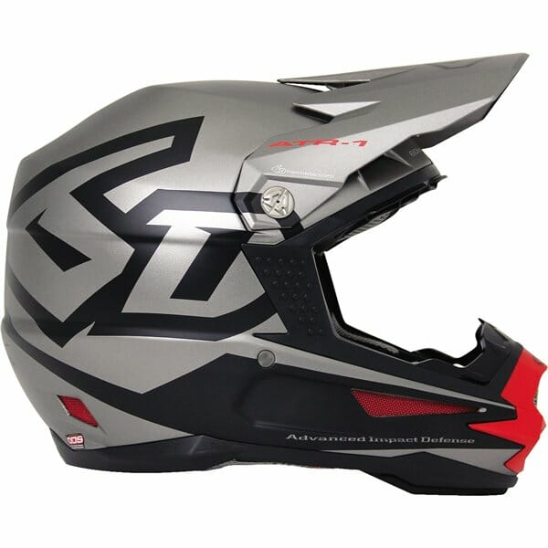 6D ATR-1Y Youth Helmet