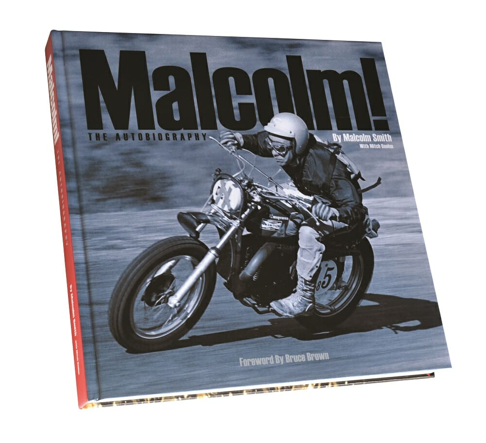 Malcolm An Autobiography