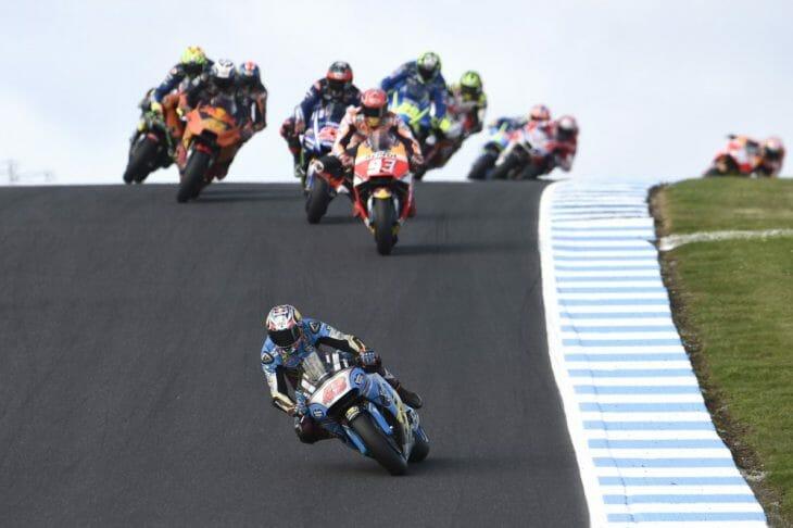 Jack_Miller_Australian_MotoGP_Lead
