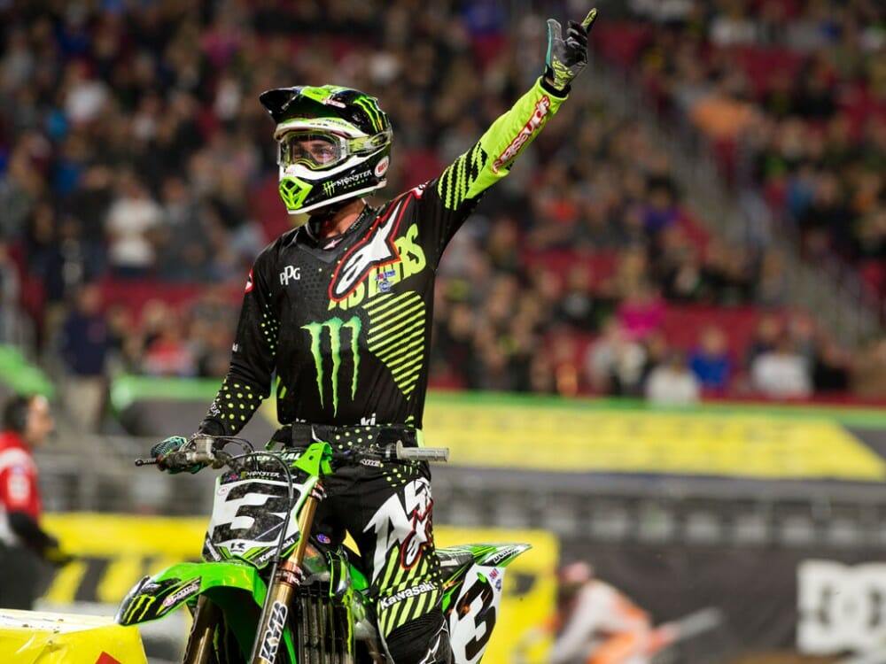 2018 AMA Supercross Preview - Cycle News