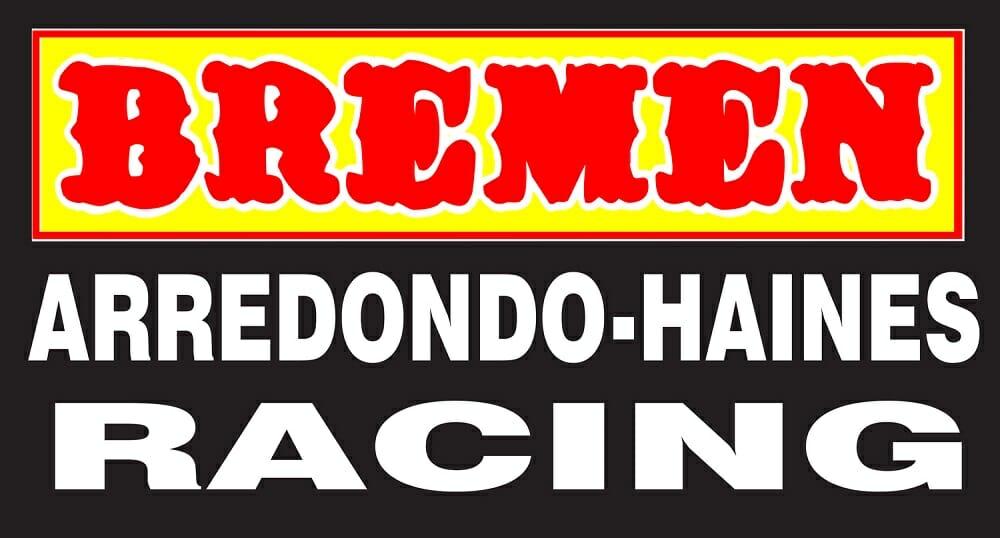 Racing Legends BREMEN-Arredondo-Haines
