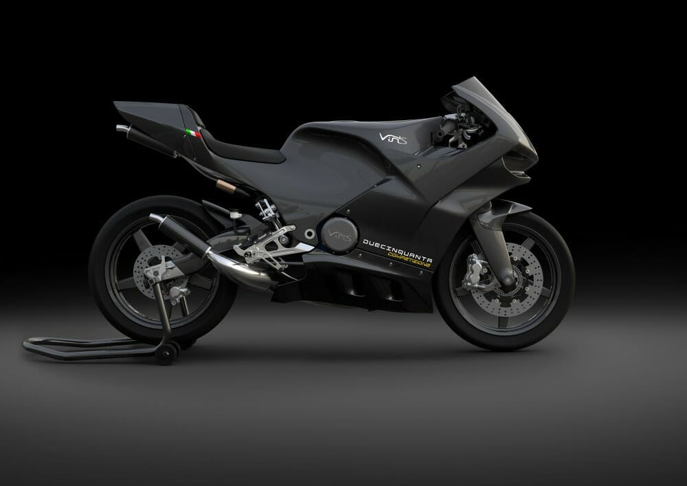 The 250cc two-stroke streetbike is back, baby! - Cycle News