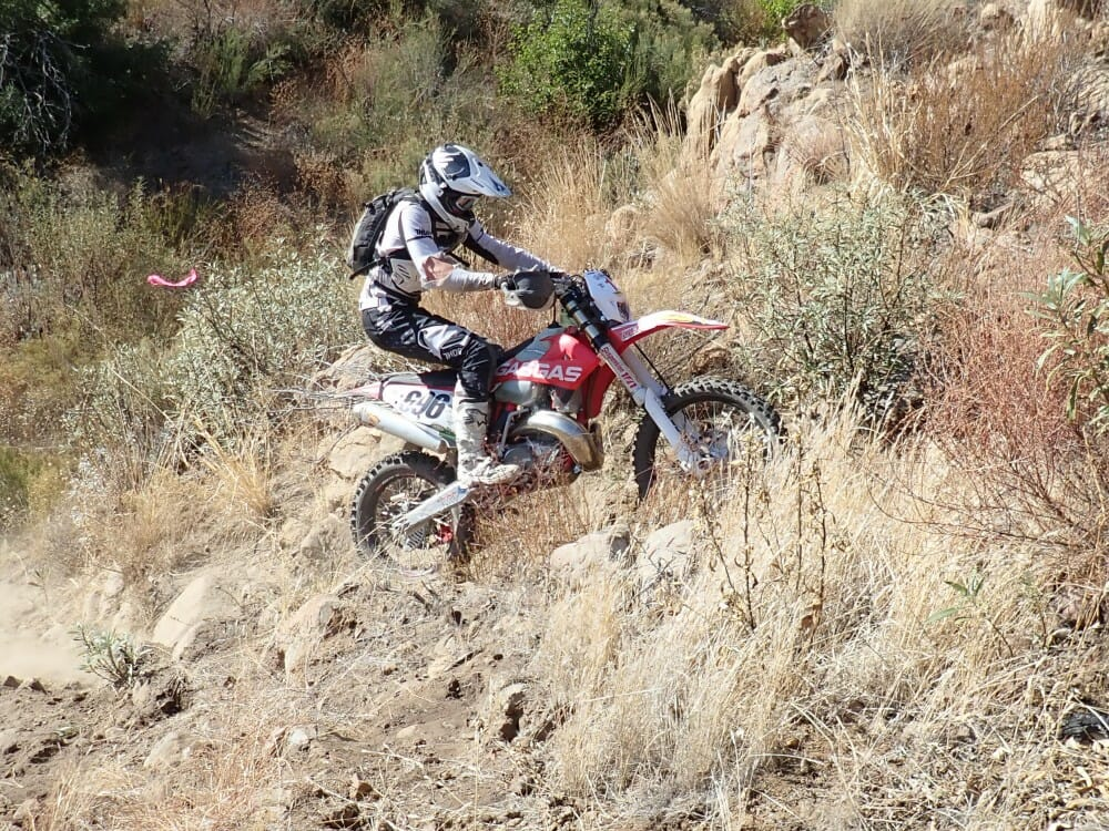 2017 Tecate Enduro Results