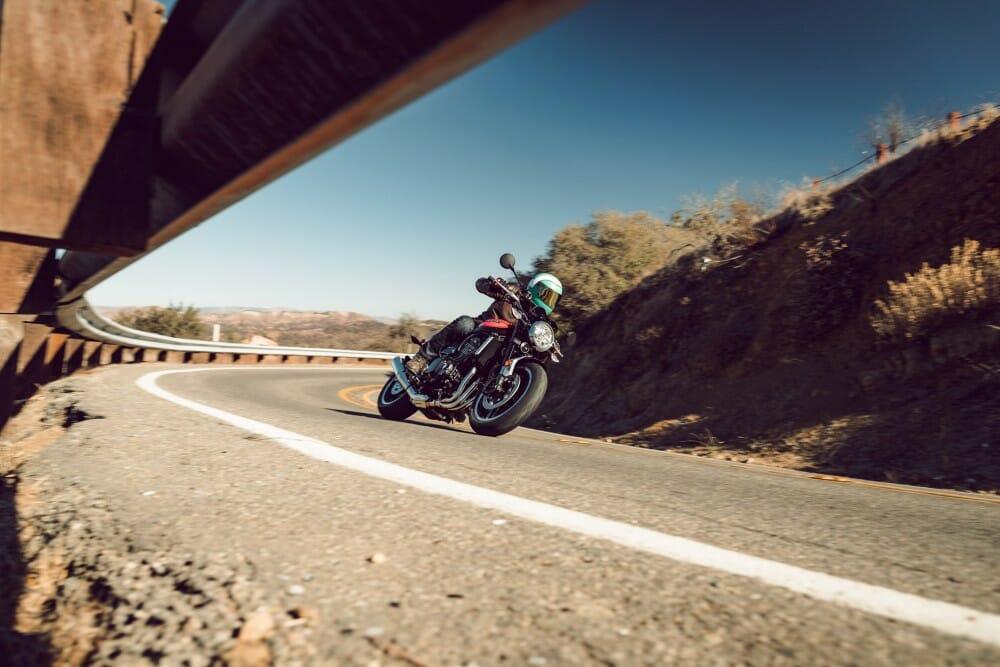 2018 Kawasaki Z900RS | FIRST RIDE