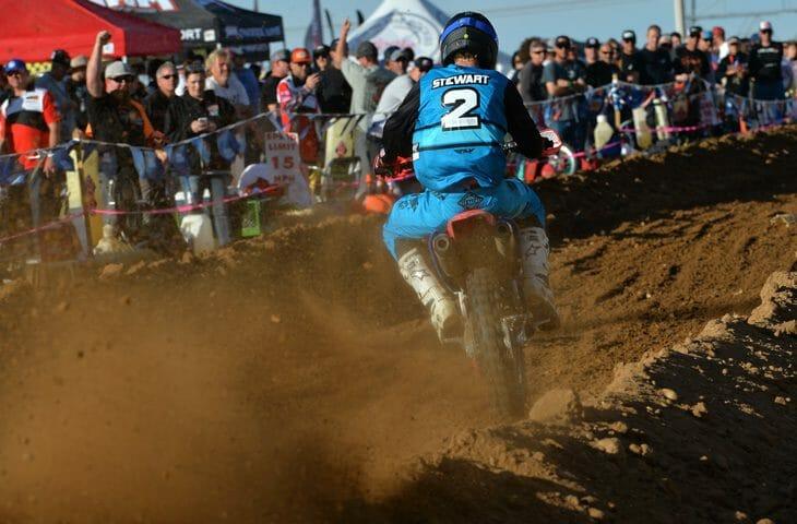 Adelanto GP Big 6 Trevor Stewart