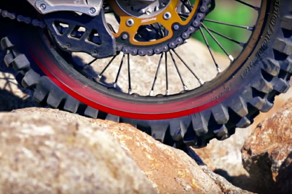TUbliss Gen 2.0 Tire System