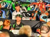 2018 Anaheim Supercross Press Conference