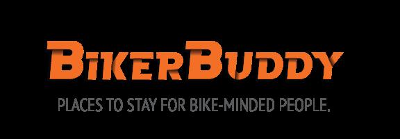 BikerBuddy